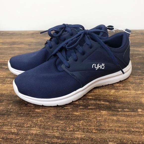 Ryka Shoes   New Ryka Elise Sneakers
